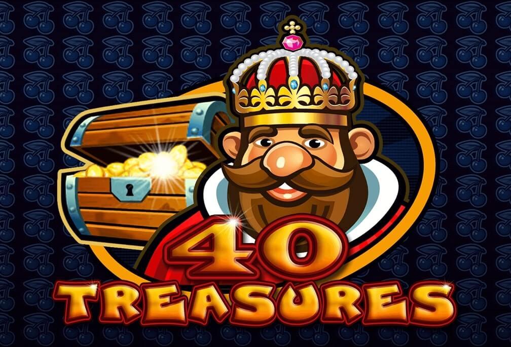 40 Diamond Treasures