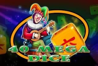40 Mega Dice