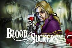 Blood Suckers NetEnt Palmsbet