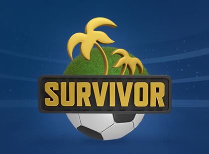 Палмсбет Survivor безплатно