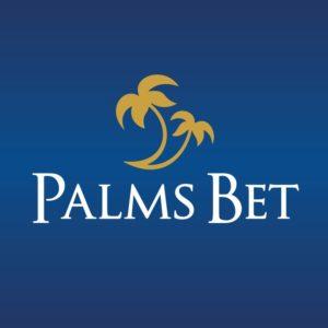 Palmsbet Logo